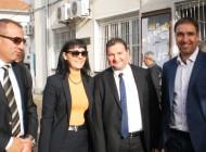 Кметовете на Перущица и Калояново встъпиха в длъжност