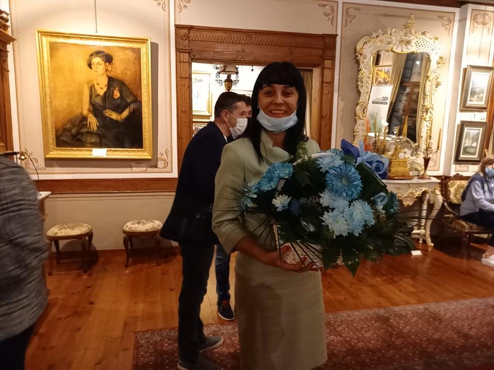 Пепа Деведжиева ще ръководи КОД под тепетата.