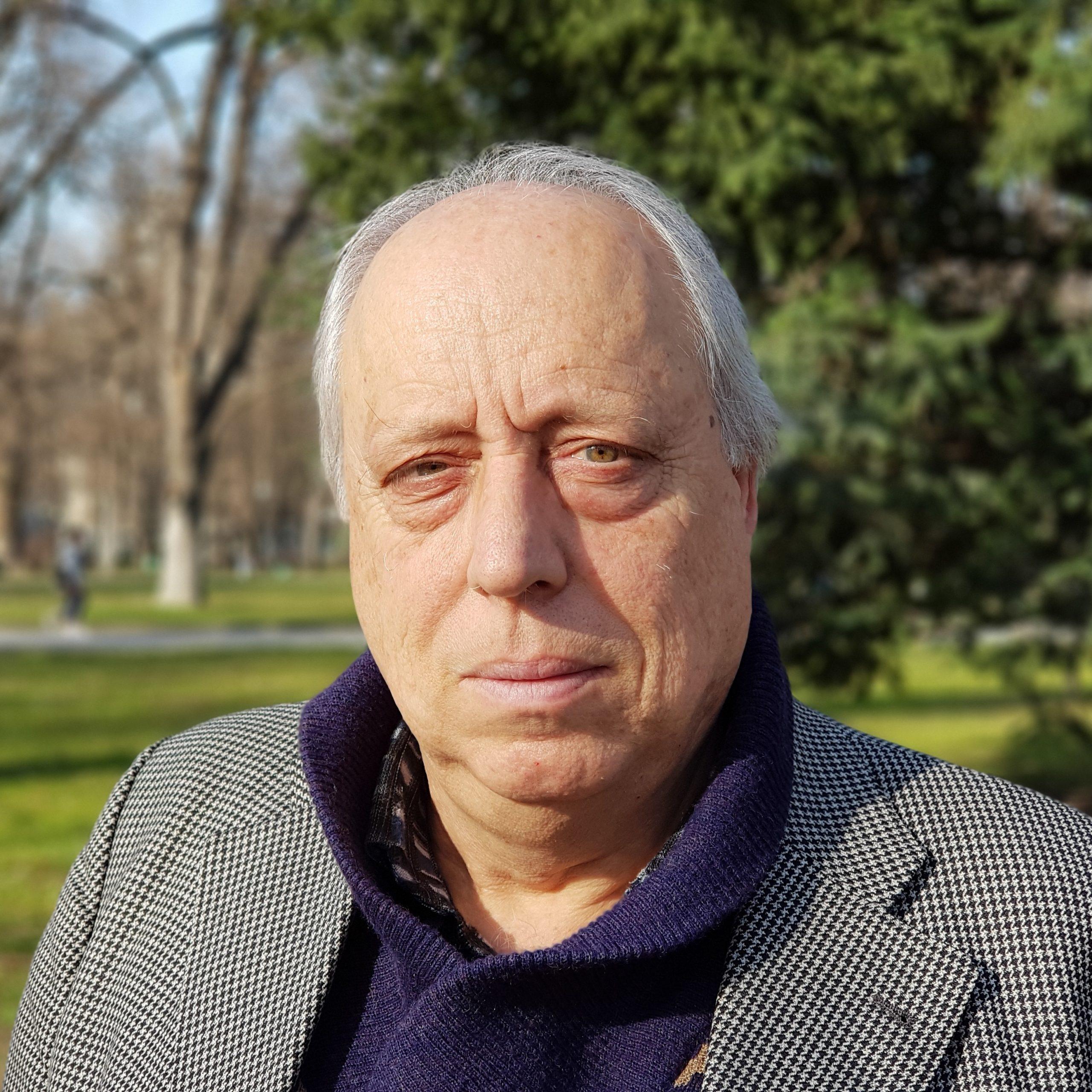 Адв. Георги Иванов